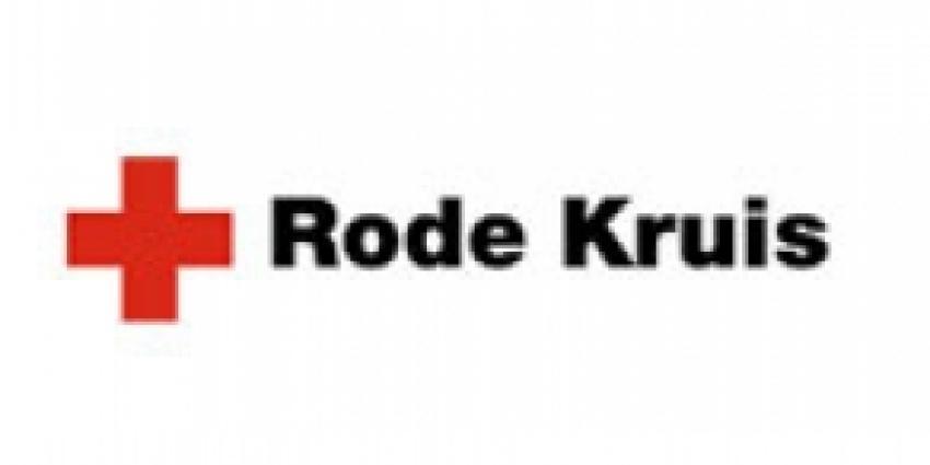 Foto van logo Rode Kruis | Archief FBF.nl