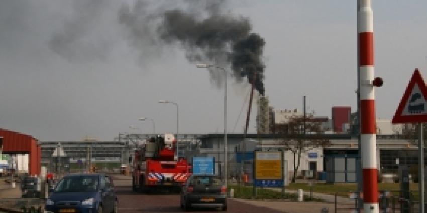 Chemiepark Delfzijl niet aardschokbestendig