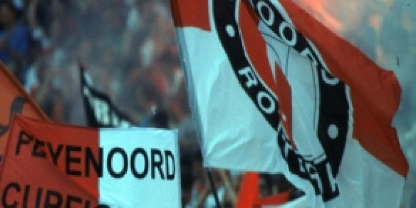 Foto van Feyenoordfans | Archief FBF.nl