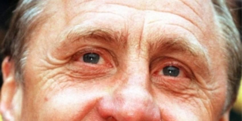 Nederlandse autobiografie van Johan Cruijff verschijnt eind volgend jaar