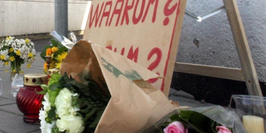 Foto van bloemen | Archief EHF
