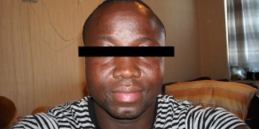 Alasam S. in hoger beroep in moordzaak Baflo