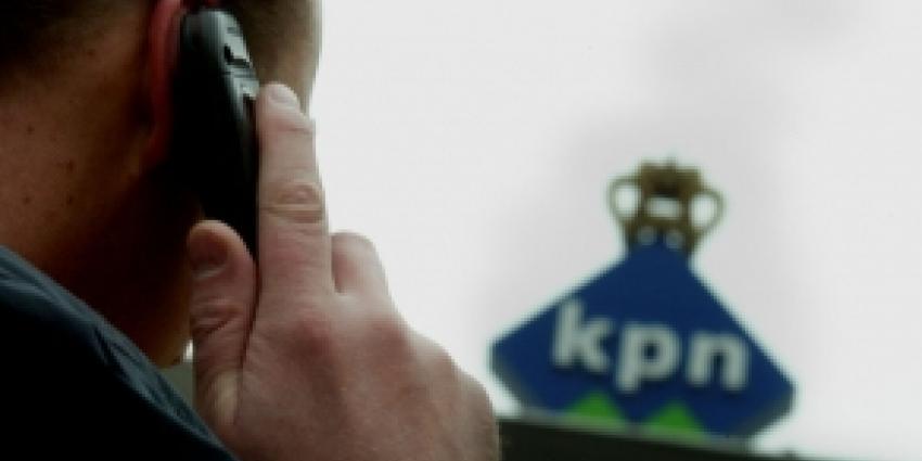 Staat start civiele procedure tegen KPN