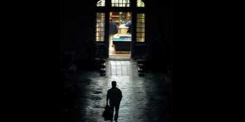 Fiets ontsnapte tbser terug gevonden in Groningen