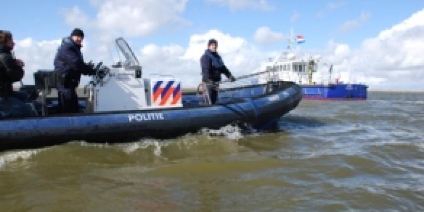 Duiker vermist bij Grevelingenmeer