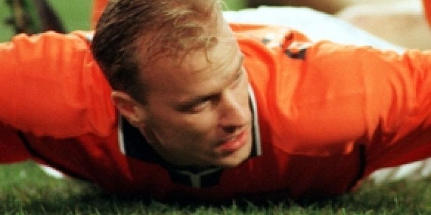 Bergkamp: Hopelijk ooit aan de slag bij Arsenal