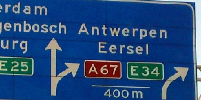 Terreurverdachten opgepakt die aanslag in Antwerpen wilde plegen