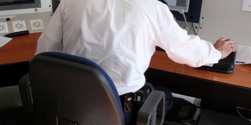Verschuiving werk naar minder ICT-intensieve branches