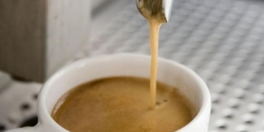 'Langer leven door drie kopjes koffie per dag'