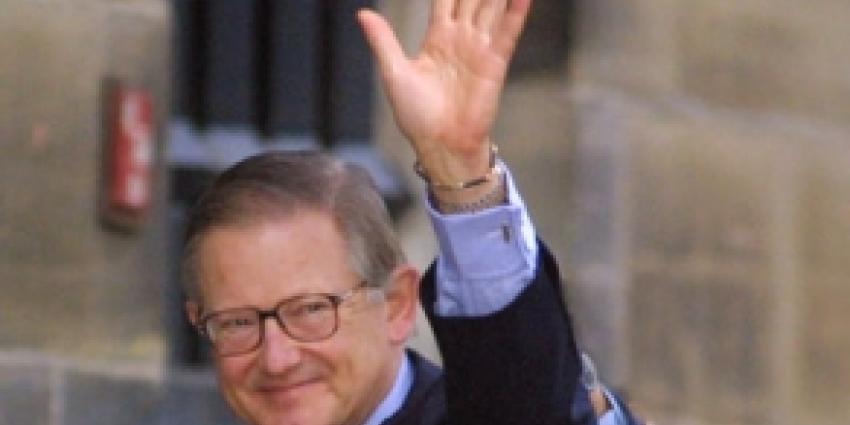 Pieter van Vollenhoven niet langer lid Koninklijk Huis