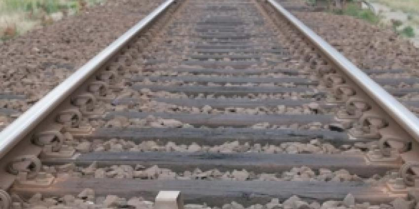 Geen treinen Maastricht en Valkenburg door koperdiefstal