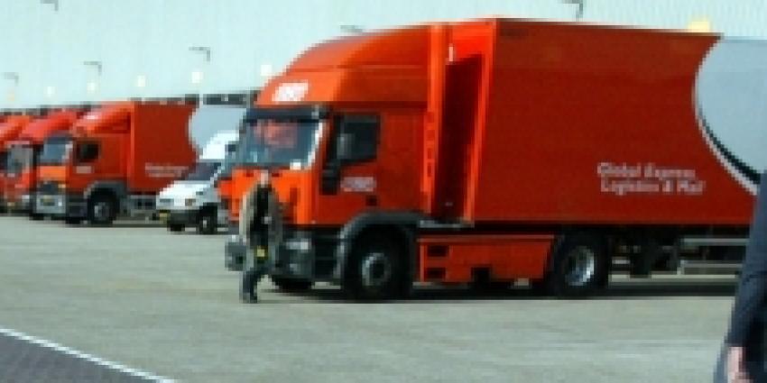 TNT Express schrapt 4000 banen voor hogere winst
