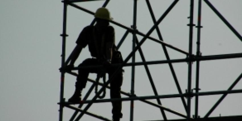 FNV: Veiliger bouwen in binnensteden