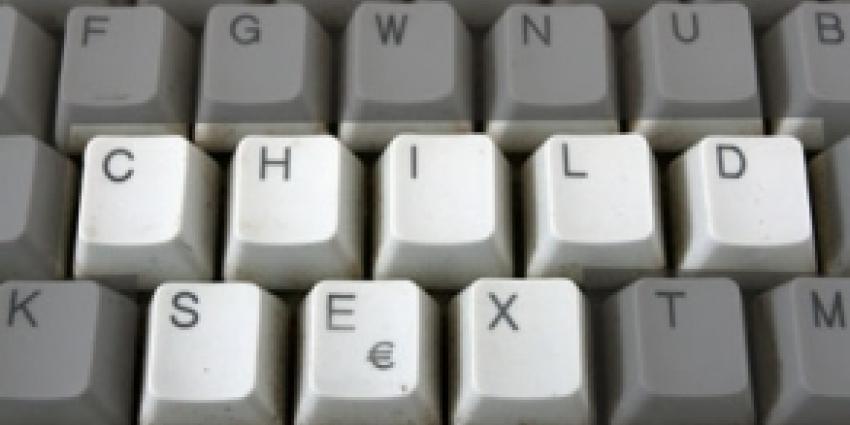 Foto van toetsenbord computer | Archief FBF.nl