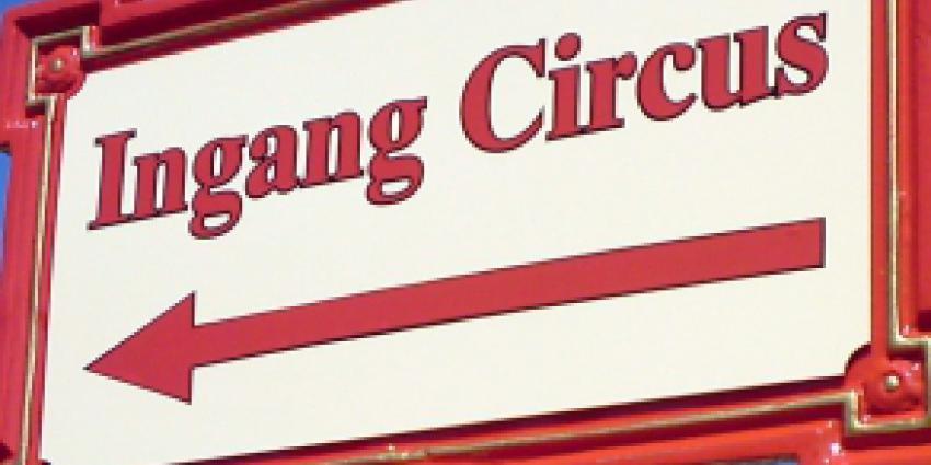 Geen wilde dieren meer in circus Renz