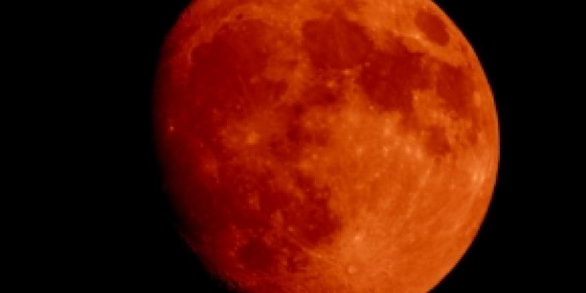'Mars had drie miljard jaar geleden organische moleculen'
