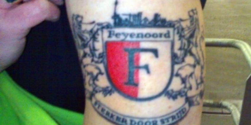 Uitsupporters Ajax als Feyenoord volgend seizoen weer welkom bij Klassieker