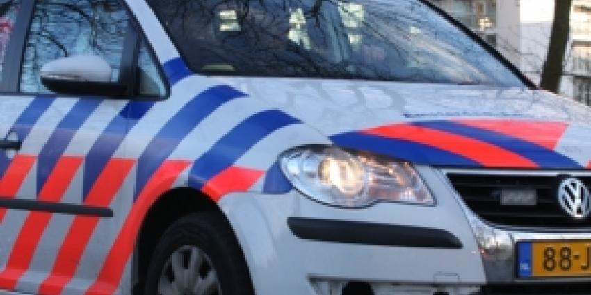 Arnhemmer aangehouden met pepperspray