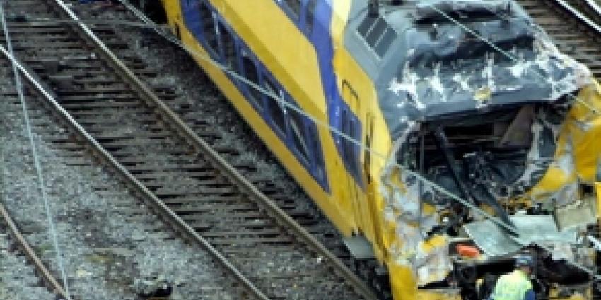 Aantal treinen door rood wil maar niet zakken