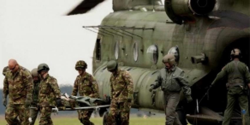 Foto van Nederlandse militairen | Defensie