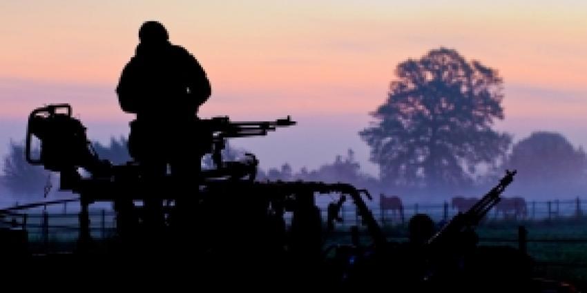 Afghaanse veiligheidstroepen pakken verdachte op in ontvoeringzaak Peter Oosterhuis