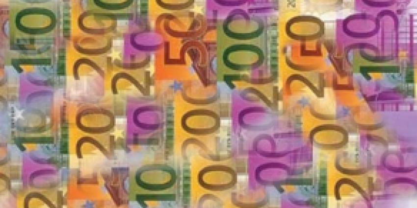 Overheid plukt criminelen voor bijna 50 miljoen euro