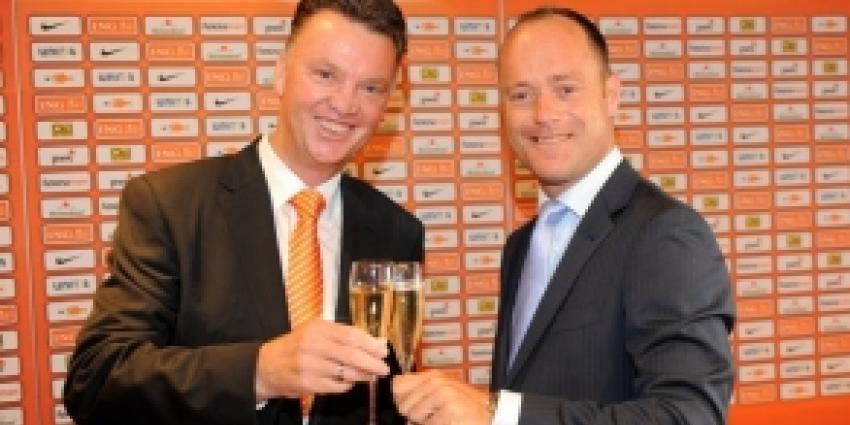 Directeur Van Oostveen begrijpt kritiek op KNVB niet