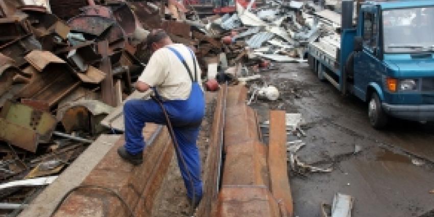 ABN AMRO voorziet prijsstijgingen in 2013 voor de cyclische metalen