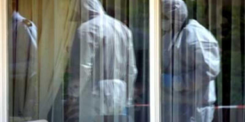 Man in hotelkamer gewond aangetroffen na melding schietpartij