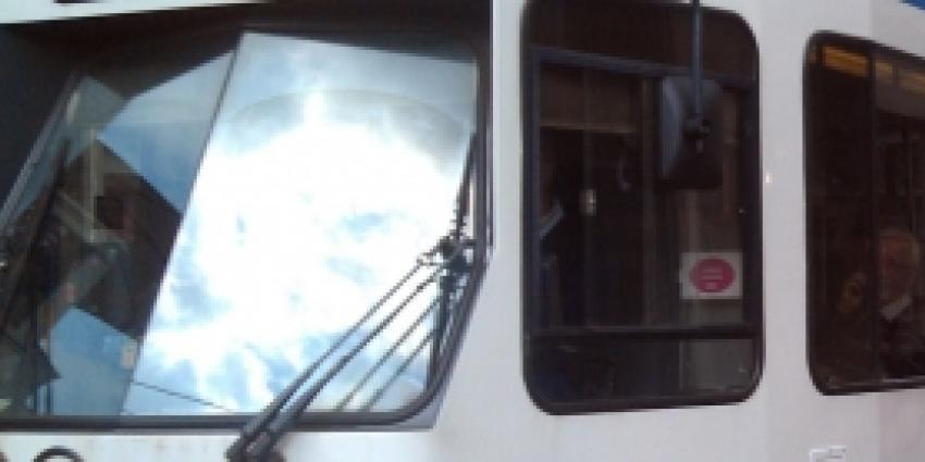 Drie tram-incidenten op één dag in Den Haag