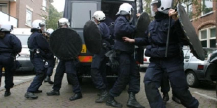 Amsterdam reserveert plekken voor demonstranten op 30 april