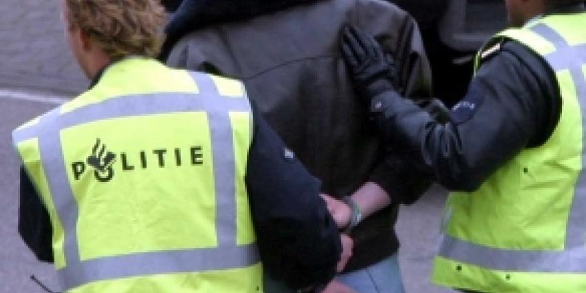 Politie houdt verdachte (22) reeks schietincidenten Utrechtse Overvecht aan