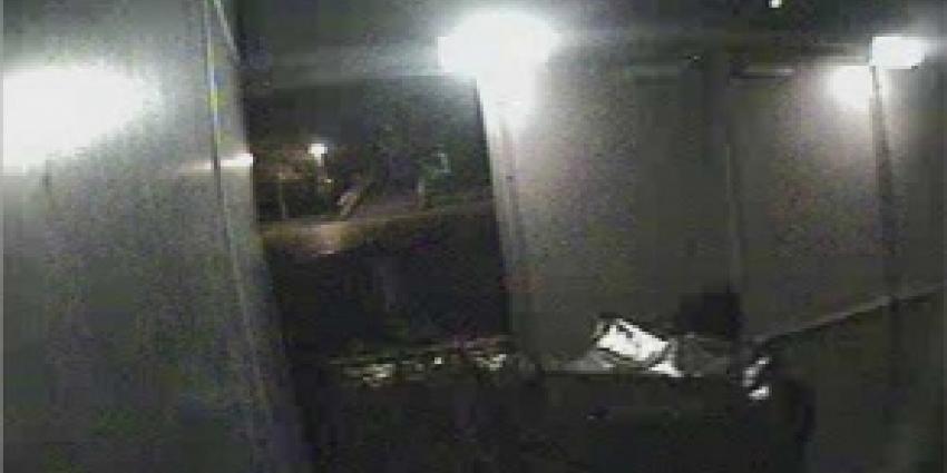 Drie verdachten kunstroof bekennen tijdens rechtszaak