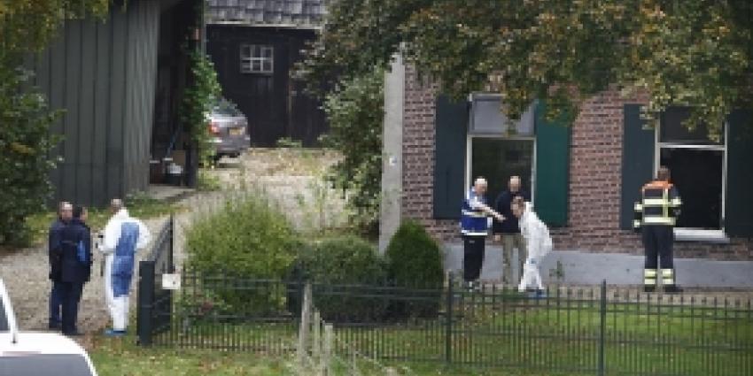 Spanningen oorzaak familiedrama Schalkwijk