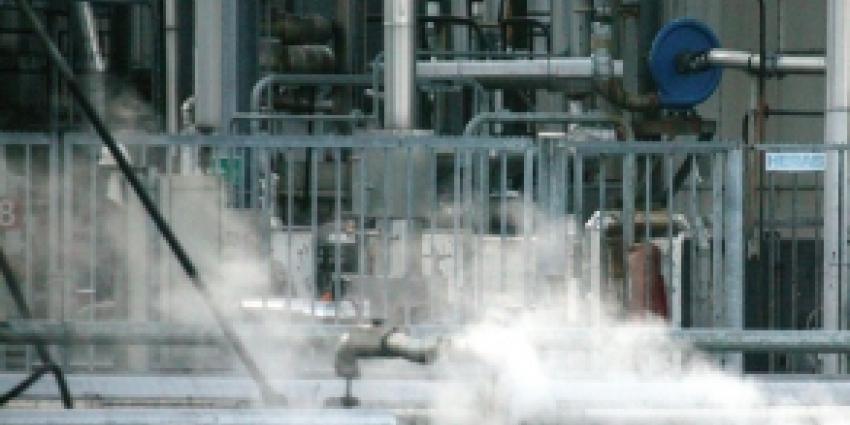 BASF: Uitstoot van ammonia en stikstofoxide door storing
