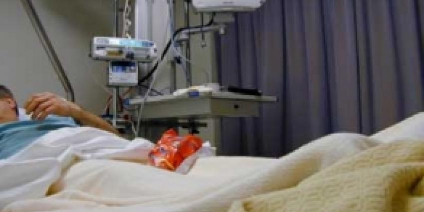 Opnamestop IC Westfriesgasthuis vanwege enterokok besmetting