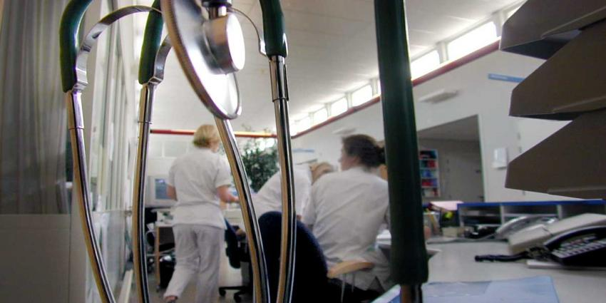 Zorgen om cardiologie Haga Ziekenhuis