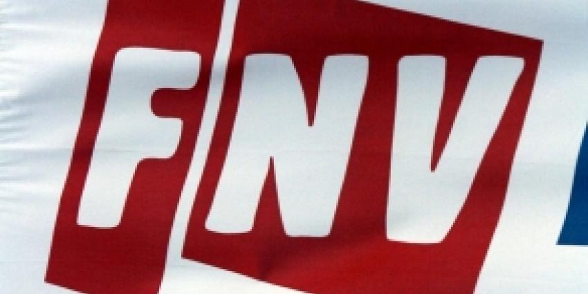 FNV: Treinen Limburg rijden wel uit tijdens staking streekvervoer