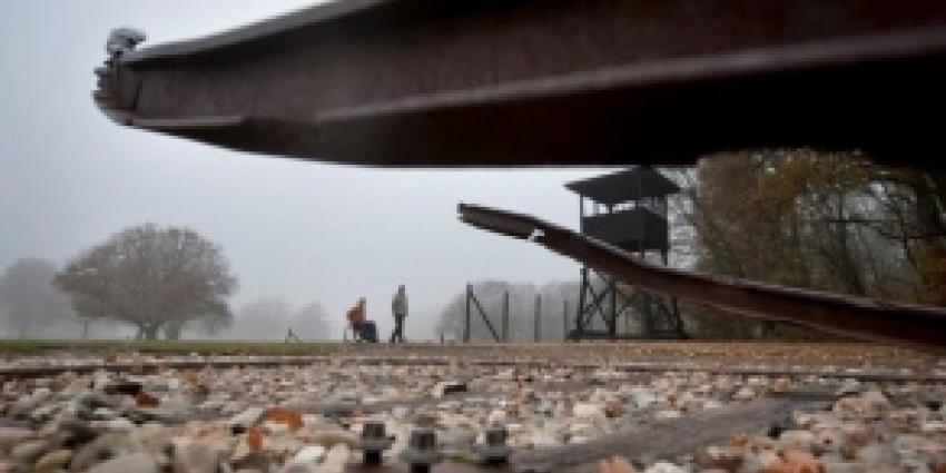 Kamp Westerbork maakt kans op 'Europees Erfgoedlabel'