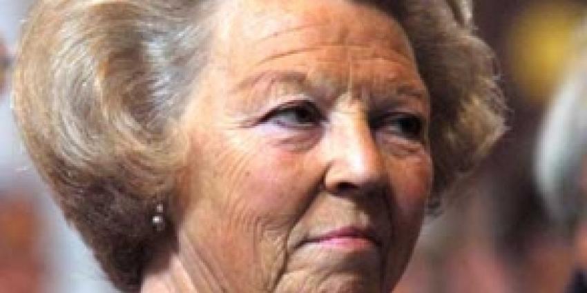 Laatste herdenkingsmunt met Koningin Beatrix