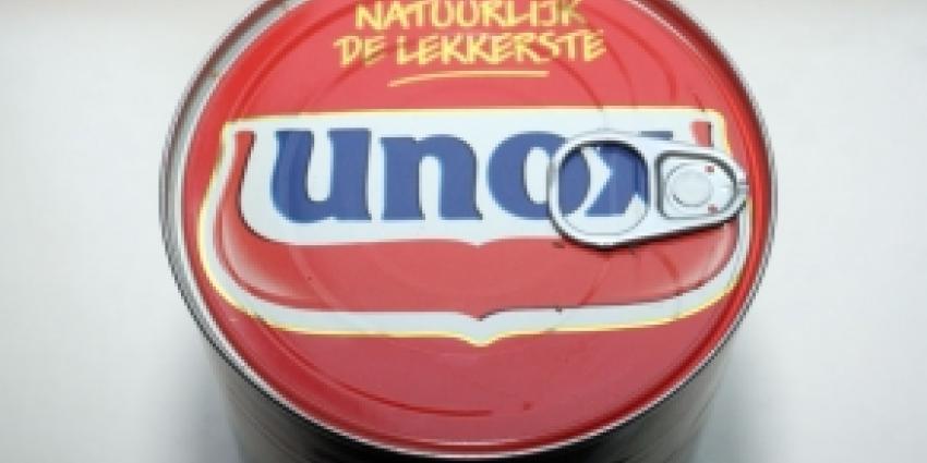 Soep in rundvleesragout Unox
