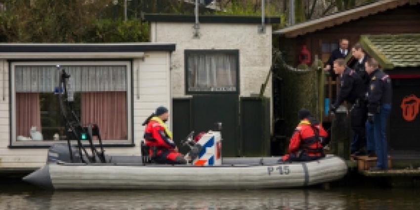 Lichaam in water is vermiste Petra Stork