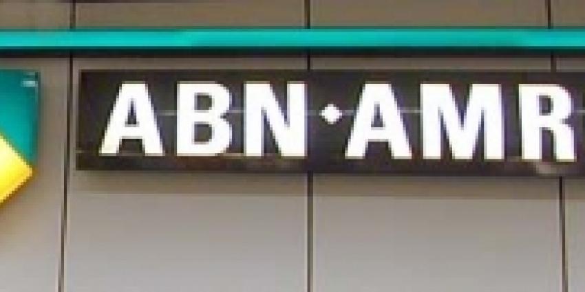 Flyeractie voor verdacht pakketje ABNAMRO-bank Rijswijk