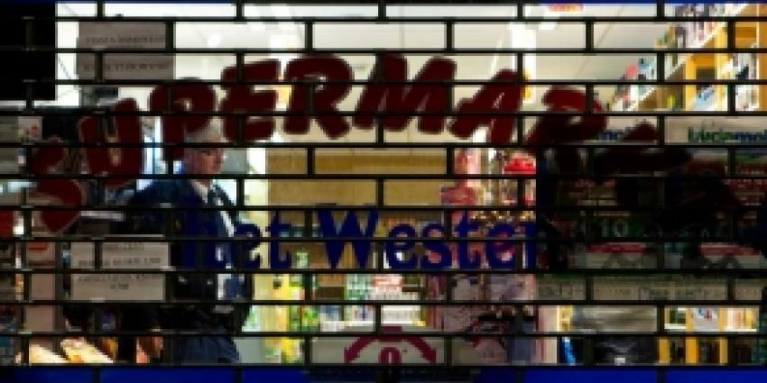 Poolse Supermarkt overvallen Schiedam