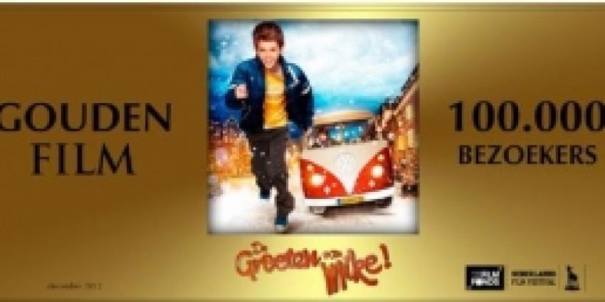 Gouden film voor De Groeten van Mike!