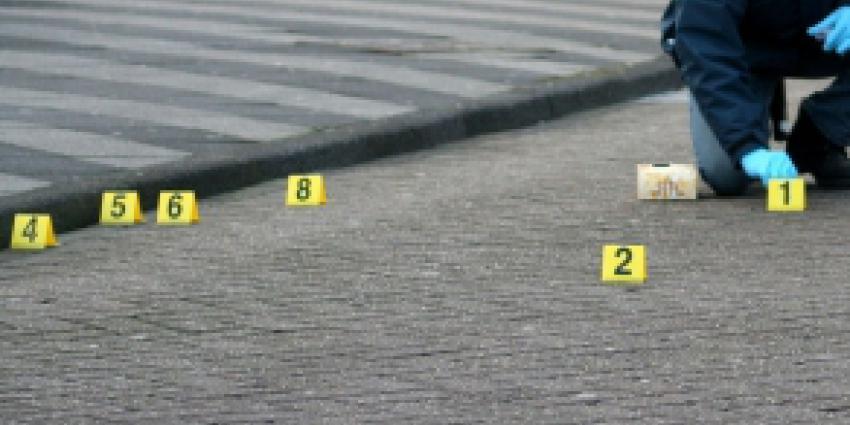 Dode bij schietpartij in Oosterwolde