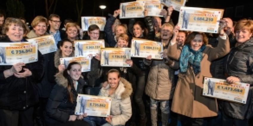 40 miljoen van de Postcode Loterij is naar Nuenen gegaan