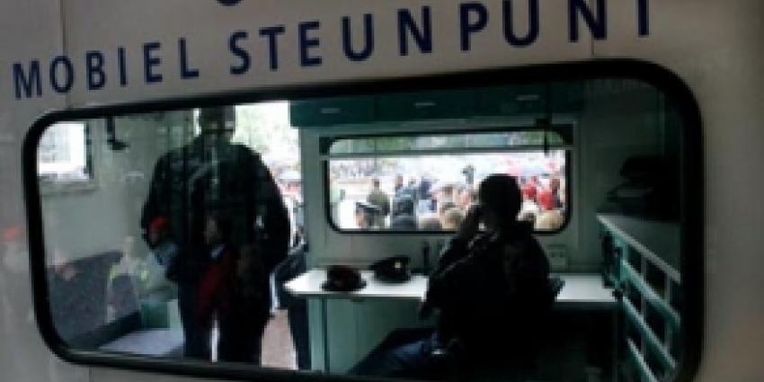 Eerste Politieservicepunt in Twente