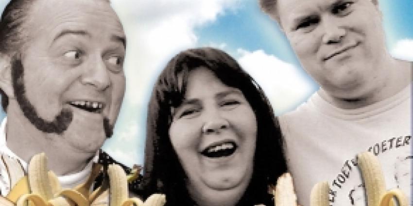 'Eet veel bananen' lijkt nieuwe carnavalshit
