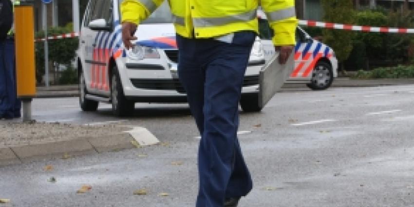 Slachtoffer verkeersongeluk Ospel overleden